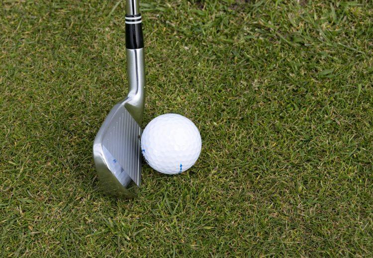 Auchenharvie 88 Ayrshire Golf League