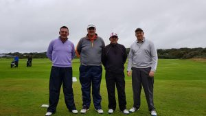 Charity Day Competition Winners